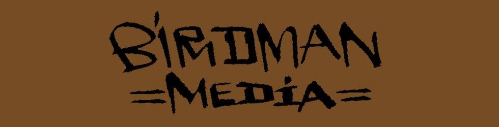 BirdMan tv