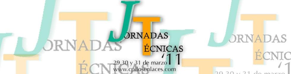 Jornadas Técnicas C.P.I.F.P Los Enlaces
