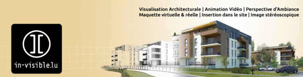 in-visible.lu ARCHI3D