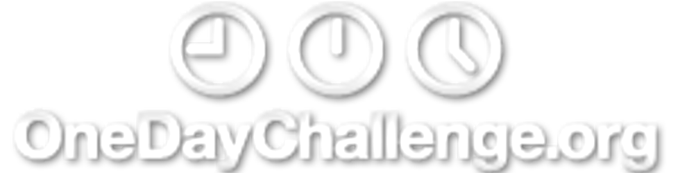 One Day Challenge 2007
