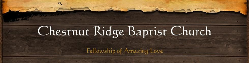 Chestnut Ridge Baptist Church
