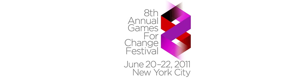 2011 8th Annual Games for Change Festival