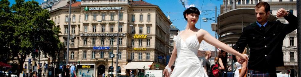 Foto e vídeo em Casamentos