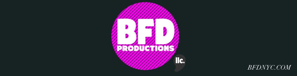 BFD Productions