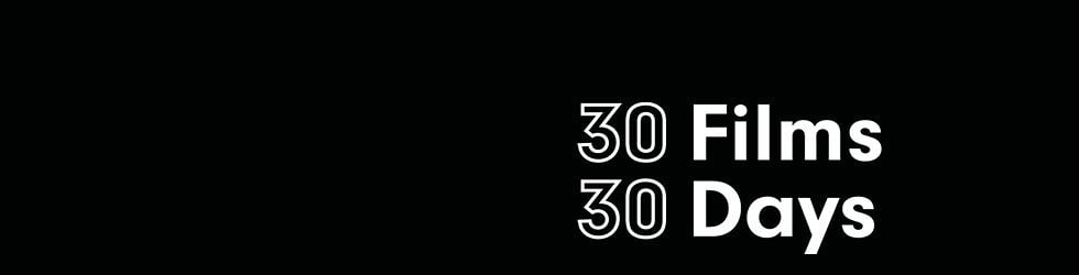 30 films 30 days