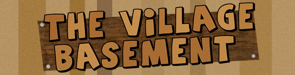 Village Basement Sessions