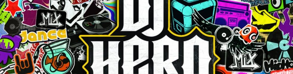 DJ HERO CLUB NIGHT TOUR 2009