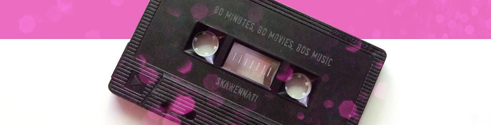 80 Minutes, 80 Movies, 80s Music