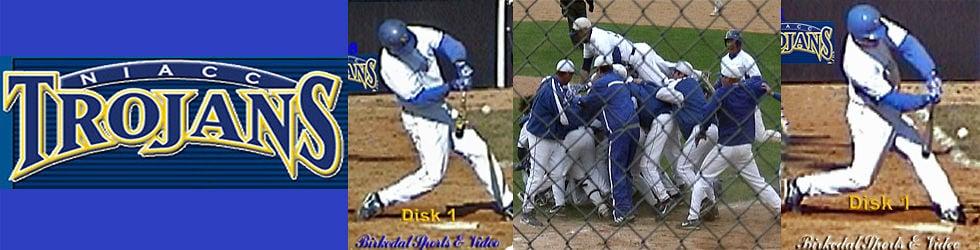 NIACC baseball