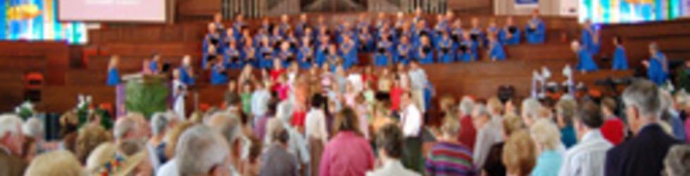 The Pasadena Community Church Channel
