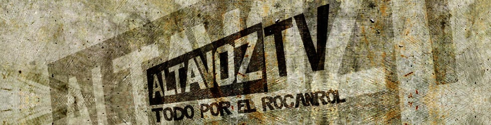 Altavoz TV