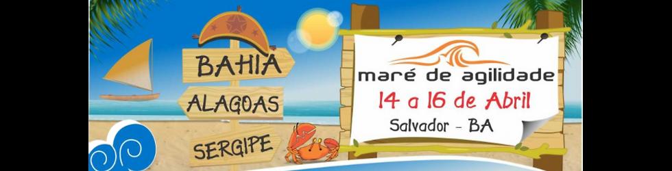 Maré Salvador 2011