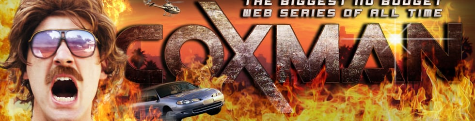 Coxman: The Web Series