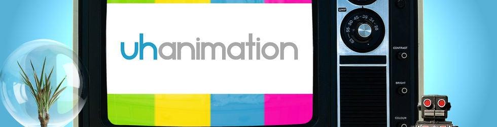 UHAnimation - Digital Animation @ The University Of Hertfordshire