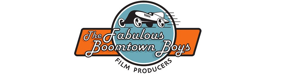 The Fabulous Boomtown Boys