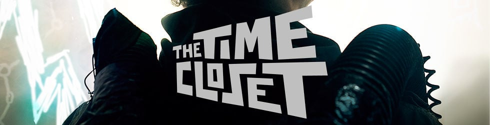 The Time Closet