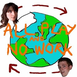 All play no work.