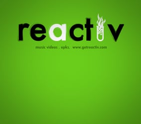 REACTIV - music videos