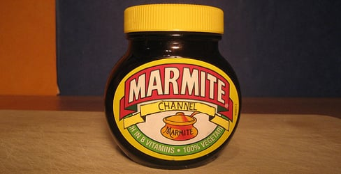 The Marmite Channel
