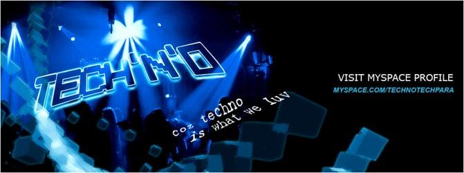 :: TECH'N'O :: Techpara Team