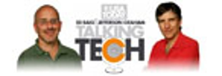 Talking Tech