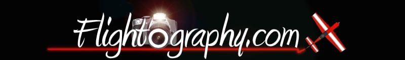 Flightography.com - Fangar's Channel