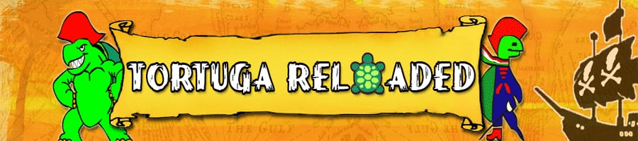 Tortuga Reloaded Channel