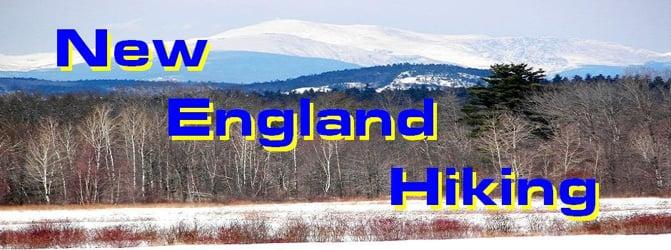 Pete's New England Hiking