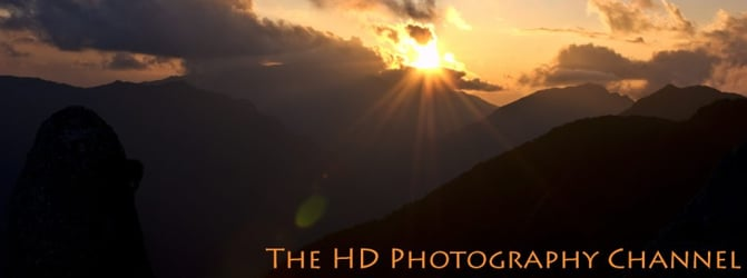 The HD Photography Channel