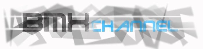BMX channel