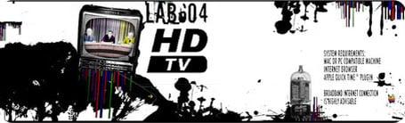 Lab604 HD