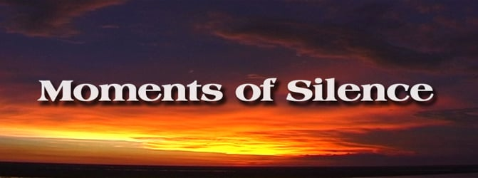Moments of Silence HD