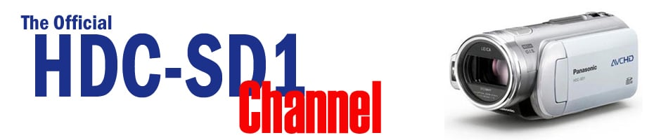 The official SD1 Channel