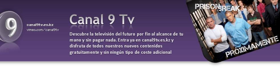 Canal 9 Tv