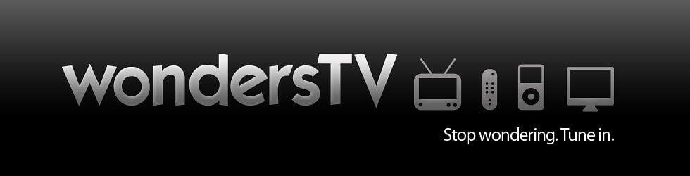 wondersTV