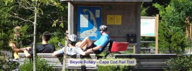 Bicycle Paths/Lanes/Rail Trails/Routes/Rides
