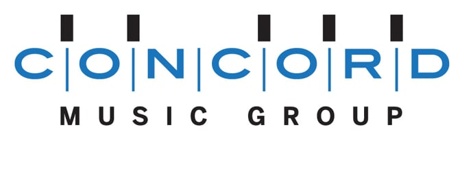 Concord Music Group's Channel