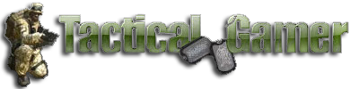 Tactical Gamer - Project Reality