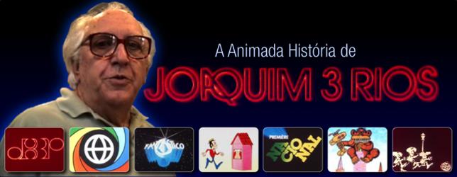 Joaquim 3 Rios