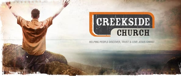 Creekside Church's Channel