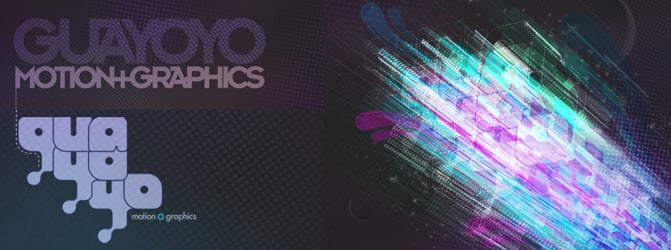 guayoyo motion graphics