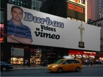 Durban's Random Channel