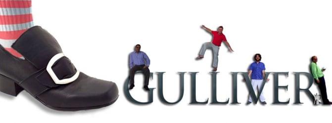 Canal de Gulliver