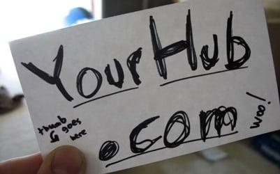 YourHub.com @ Vimeo