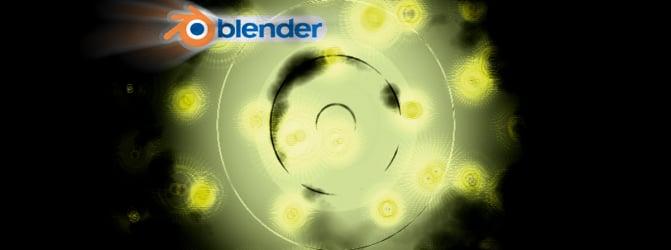 Blender3D [Time lapse]