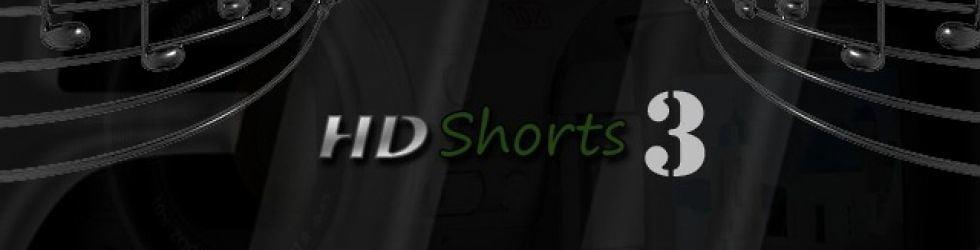 HD Shorts 3