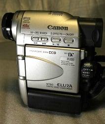 elura's Canon ELURA
