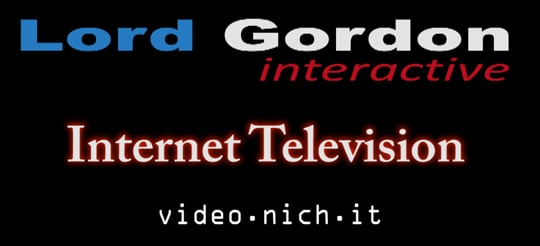 Lord Gordon Interactive Channel