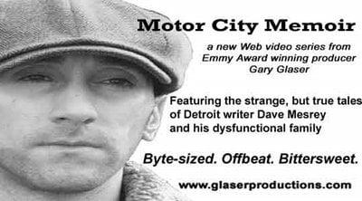 Motor City Memoir