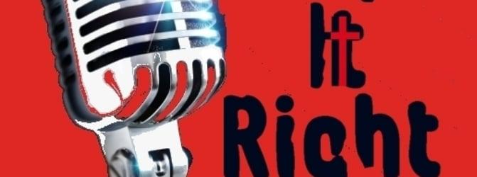 Rap It Right TV